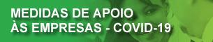 Medidas de Apoio às Empresas - COVID-19